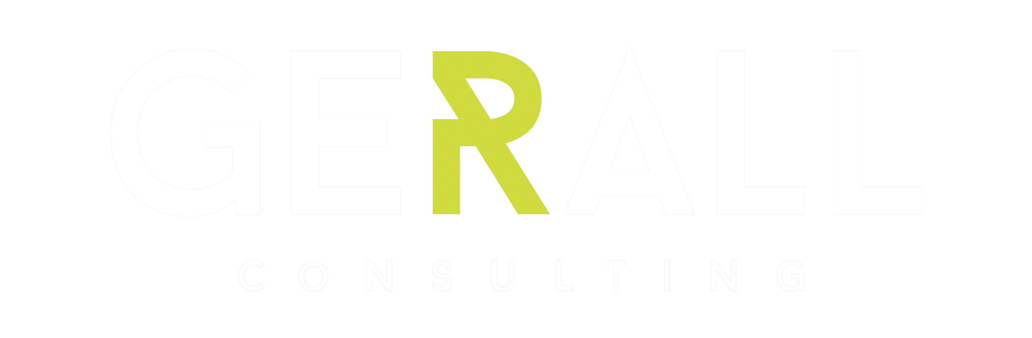 Gerall Consulting